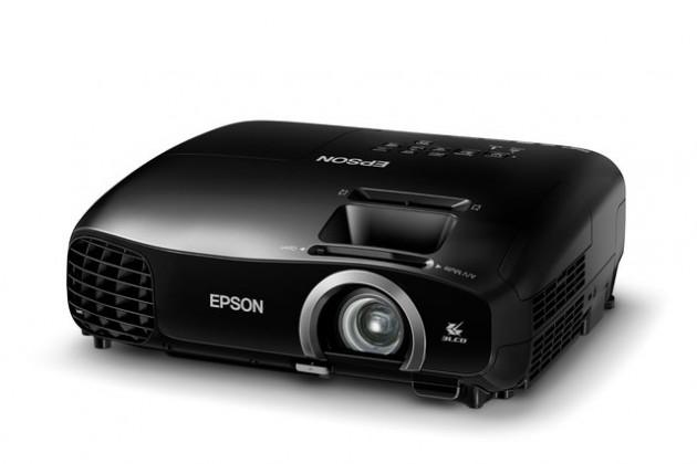 Epson EH-TW5200 Full HD