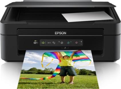 Epson Expression Home XP-205 (C11CC49303)