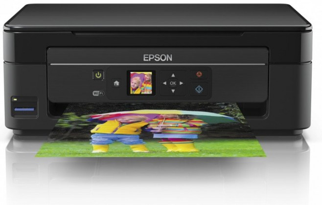Epson Expression Home XP-342 C11CF31403