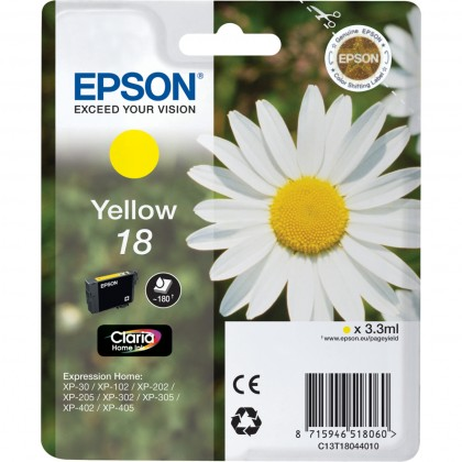 Epson T1804 - originální