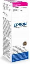 Epson T6643 Magenta