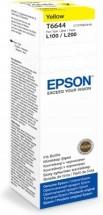 Epson T6644 žlutá - originální