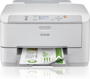 EPSON tiskárna ink WorkForce Pro WF-5110DW /20_20ppm/WIFI/DUPLEX