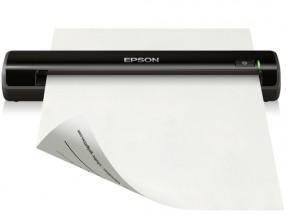Epson WorkForce DS-30 + Dárek kniha