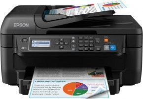 Epson WorkForce WF-2750DWF  C11CF76402