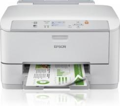 Epson WorkForce WF-5110DW + Dárek kniha