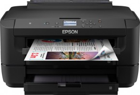 Epson WorkForce WF-7210DTW  C11CG38402