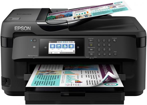 Epson WorkForce WF-7710DWF C11CG36413