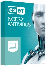 Eset NOD32 Antivirus (ESETNOD32OEM)