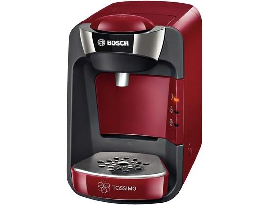 Espresso na kapsle Bosch TAS 3203 Tassimo Coffee Machines POUŽITÉ, NEOPOTŘEBENÉ