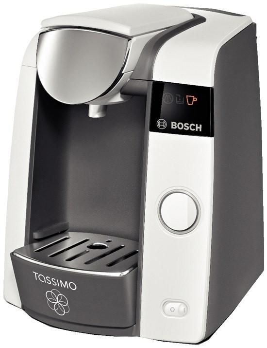 Espresso na kapsle Bosch TAS 4304 Tassimo