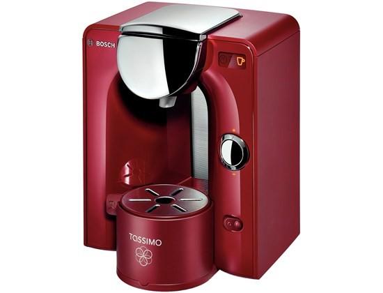 Espresso na kapsle Bosch TAS 5546