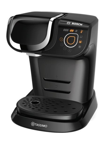 Espresso na kapsle Bosch TAS 6002