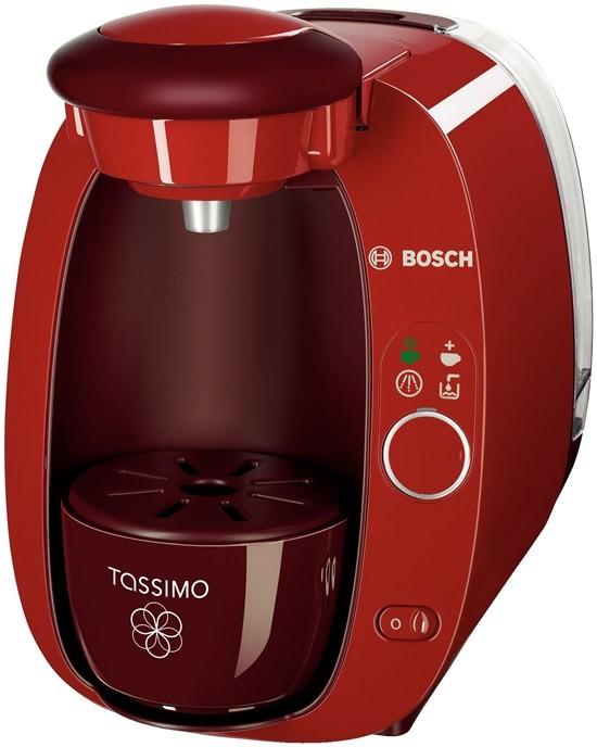 Espresso na kapsle Bosch Tassimo TAS2005EE
