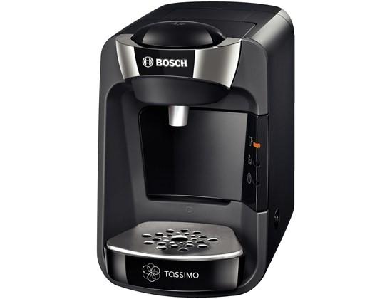 Espresso na kapsle Kapslový kávovar Bosch Tassimo Suny TAS3202