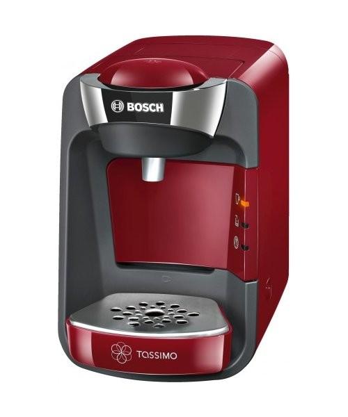 Espresso na kapsle Kapslový kávovar Bosch Tassimo Suny TAS3203
