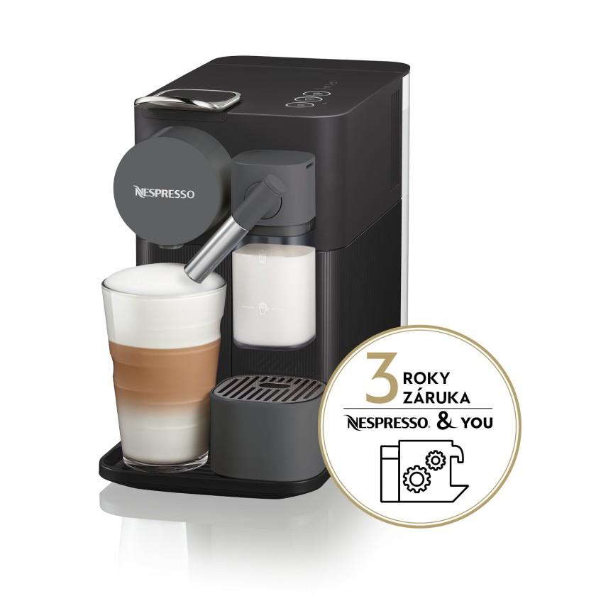 Espresso na kapsle Kapslový kávovar Nespresso De'Longhi EN500.B