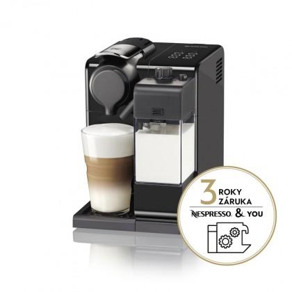 Espresso na kapsle Kapslový kávovar Nespresso De'Longhi EN560.B