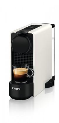 Espresso na kapsle Kapslový kávovar Nespresso Krups Essenza Plus XN510110