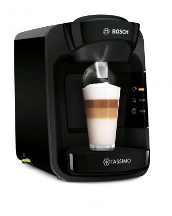 Espresso na kapsle Kapslový kávovar Tassimo Suny TAS3102