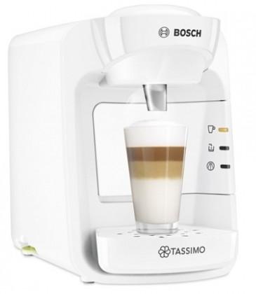 Espresso na kapsle Kapslový kávovar Tassimo Suny TAS3104