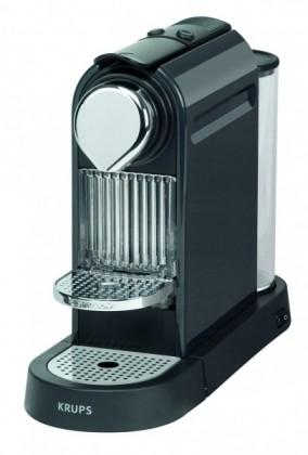 Espresso na kapsle Krups Citiz Titan XN 720 T 10 Citiz
