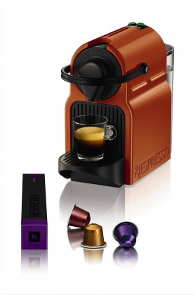 Espresso na kapsle Krups Inissia XN 100 F10