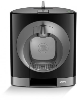Espresso na kapsle Krups KP 1108