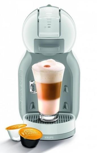 Espresso na kapsle Krups KP 1201 Nescafe Dolce Gusto MiniMe