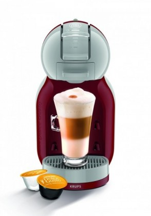 Espresso na kapsle Krups KP 1205 Dolce Gusto Mini Me