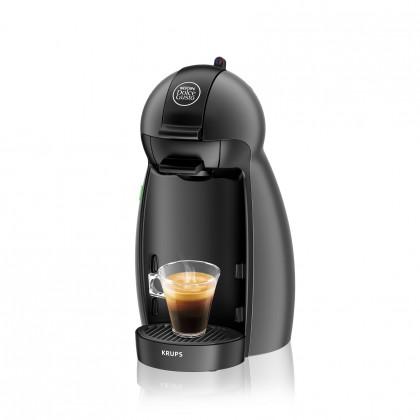 Espresso na kapsle Krups KP100B Nescafé Dolce Gusto Piccolo