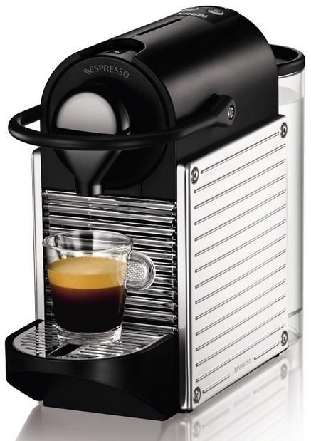 Espresso na kapsle Krups Pixie XN 300 D10