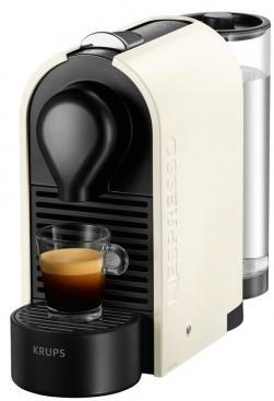 Espresso na kapsle Krups U XN 2501