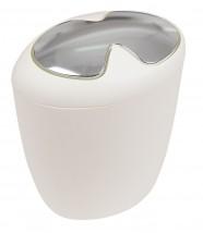 Etna-Odpadkový koš white(bílá)