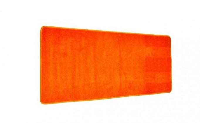 Eton - koberec, 150x80cm (100%PP, oranžová)