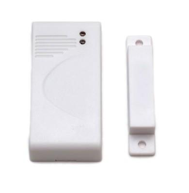 EVOLVEO bezdrátový magnetický senzor na okno/dveře - GSM alarm