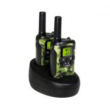 EVOLVEO FreeTalk XM2, sada 2 vysílaček