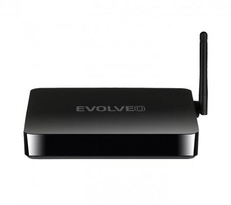 EVOLVEO MultiMedia Box M8 MMBX-M8-HDR