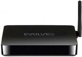 EVOLVEO MultiMedia Box M8 MMBX-M8-HDR