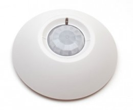 EVOLVEO PIR bezdrátový stropní snímač pro GSM alarm