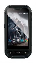 Evolveo Strongphone Q5 LTE, černá POUŽITÉ, NEOPOTŘEBENÉ ZBOŽÍ