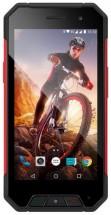 Evolveo StrongPhone Q7 LTE, černá