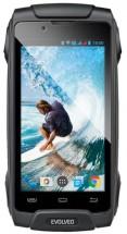 Evolveo StrongPhone Q8 LTE, černá POUŽITÉ, NEOPOTŘEBENÉ ZBOŽÍ