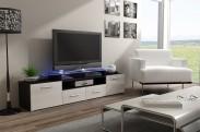 Evora - TV stolek (dekor korpusu - wenge)