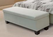 Exima - taburet k posteli