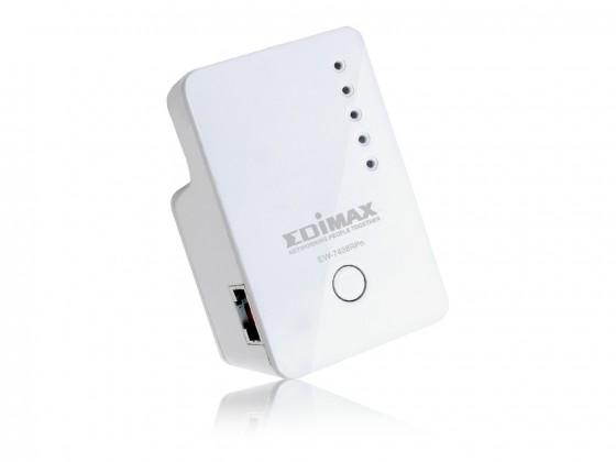 Extender Edimax EW-7438RPn