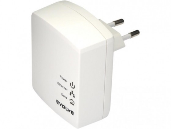 Extender EVOLVEO PL200M KIT power line adaptér