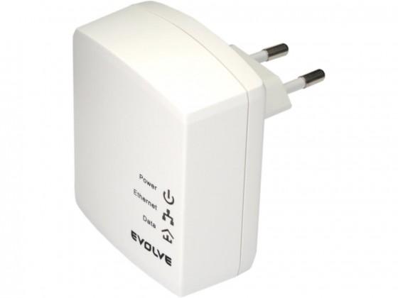 Extender EVOLVEO PL200M power line adaptér