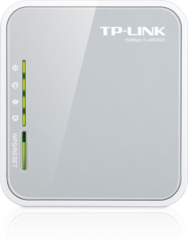 Extender TP-LINK TL-MR3020 ROZBALENO