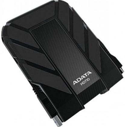 Externí disk ADATA HD710 - 2TB, černá AHD710-2TU3-CBK